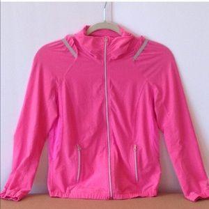 Lululemon Nada Run Jacket